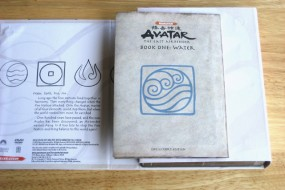 Avatar Special Edition DVD Set