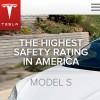 Tesla Mobile UI/UX