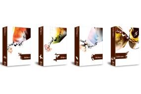 Adobe CS Packaging Concept