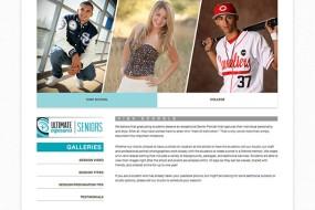 Ultimate Exposures Website